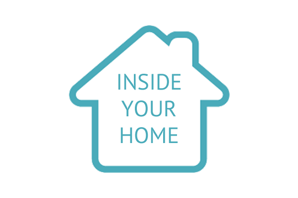 Inside Your Home